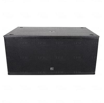 "FS-Audio Dual 18"" 2600 Watt DJ PA Subwoofer"