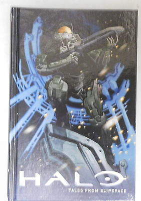 Halo Tales From Slipspace hardcover Dark Horse Comics