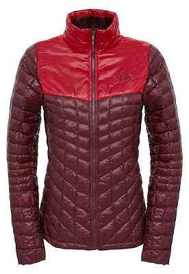 The North Face Thermoball Full Zip Chaquetas insuladas