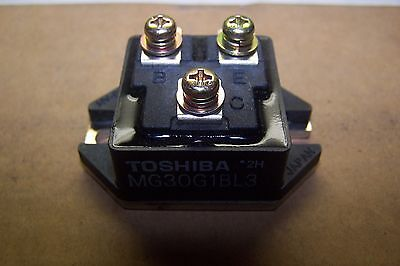 New Toshiba Mg30G1Bl3 Power Module