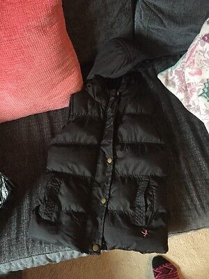 Girls Body Warmer From Primark Age 9-10