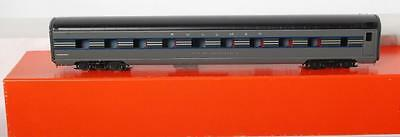 Lionel Smithsonian -651227- City Of Indianapolis 2 Rail Passenger Car- New- W1