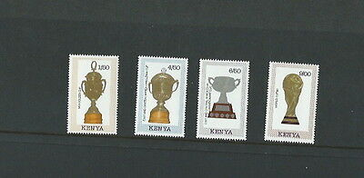 Kenya 1990 UMM World Cup Football Championship. Italy sg 530/3