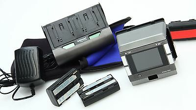 Phase One H101 P30+ Digital Back Hasselblad H Mount, 104438shots #352985