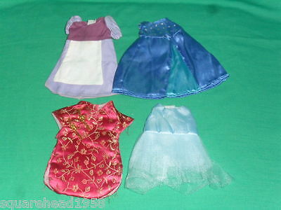 Angelina Ballerina Dresses and Outfits - lot #3