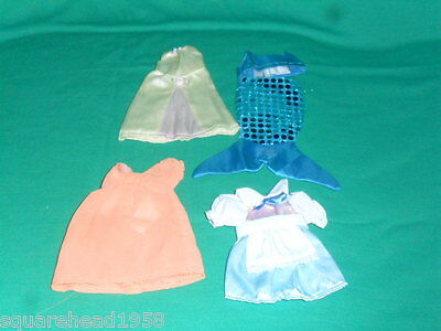 Angelina Ballerina Dresses and Outfits - lot #4