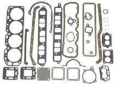 Sierra 18-4384 Engine Overhaul Gasket Set Mercgm181 4996