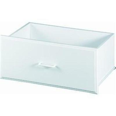 """12"""" Easy Track Deluxe Drawer, White The Stow Company Storage RD2512 018098025126"""