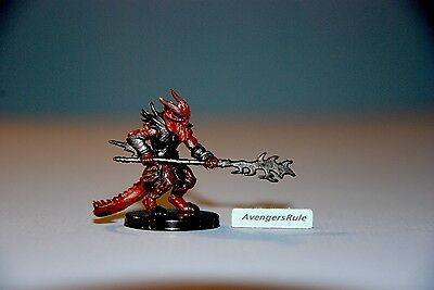 Pathfinder Battles Deadly Foes 22/46 Bearded Devil