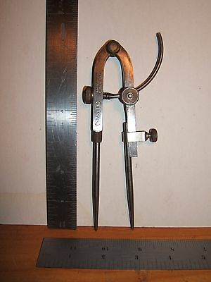 Stanley  No. 58 - 6 in. Measuring tool  (Compass?) or Scribing tool