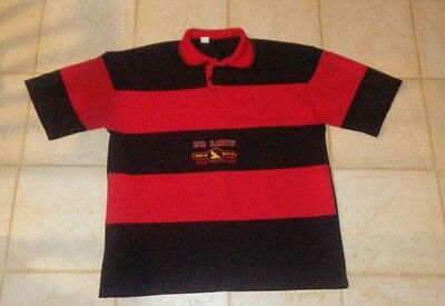 No Limit Records Master P Soldier polo Shirt Size XXL 2XL 3XL Bout it