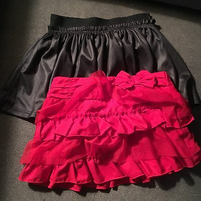 toddler skirts size 18 months Lot Of 2