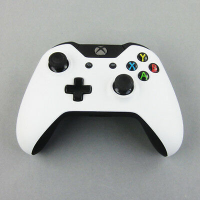 Orig. XBOX ONE WIRELESS CONTROLLER / GAMEPAD in WEISS