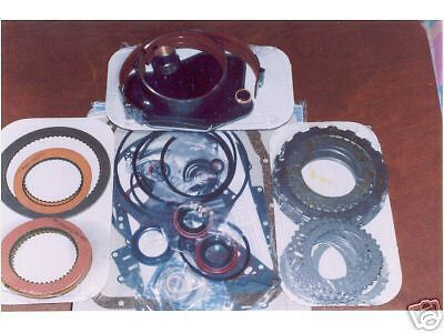 Aode Ford,  Super Master Rebuild Kit (1992-1995)