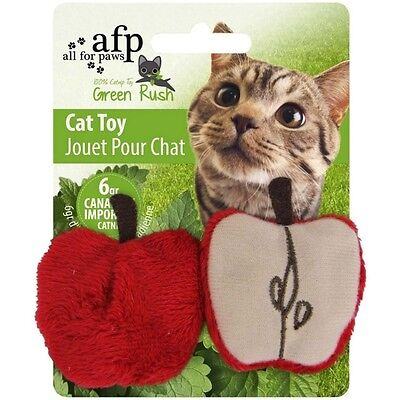 All for Paws Green Rush Obst