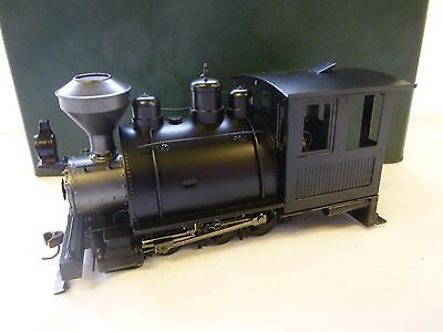 BACHWOODS BACHMANN On30 GAUGE 0-6-0 LOCOMOTIVE [MINT AND BOXED]