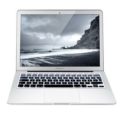 kwmobile TASTATUR SCHUTZ FÜR APPLE MACBOOK AIR 13'' PRO RETINA 13'' 15'' HÜLLE