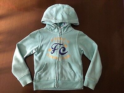 French Connection Hoodie - Age 5-6 Years