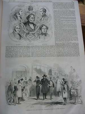 LN-1844-O'Connell-Legal Portraits-Holzstich-engraving