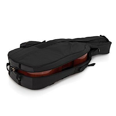 Padded 3/4 Cello Gig Bag by Gear4music