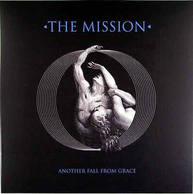 The Mission - Another Fall From Grace (*New Album* Vinyl LP) Now in stock