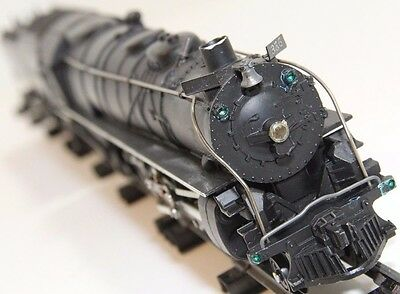 Gilbert American Flyer, S, AF Lines, UP Steam Loco #336 4-8-4, C-7         -gze