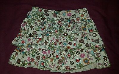 Next patterned short Skirt size 6 years