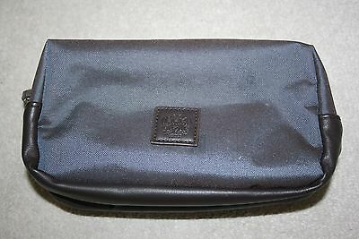 New & Unopened  British Airways Mens First Class Amenity Bag Sealed