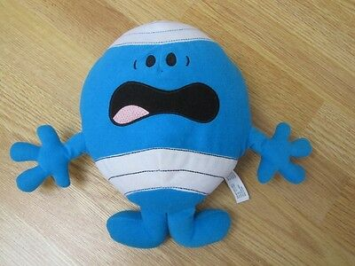 Mr Men Man Talking And Sounds Mr Bump Toy Ouch By Fisher Price