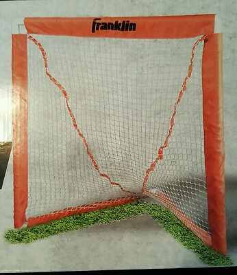 Franklin Sports Youth Lacrosse Goal New