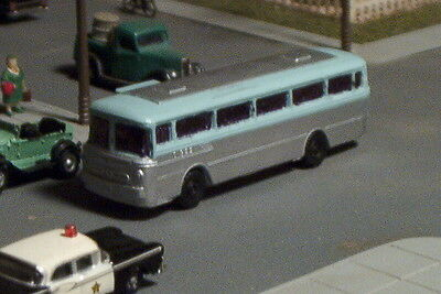 City BUS N Scale Passenger Vehicle