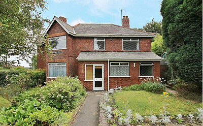 Impressive semi-detached House for sale. Wednesbury, West Midlands
