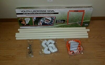 Youth Lacrosse Goal - Kids Sports by Franklin (60014)