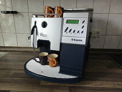 Saeco Royal Professional Kaffeevollautomat REVISION generalüberholt Cappuccino