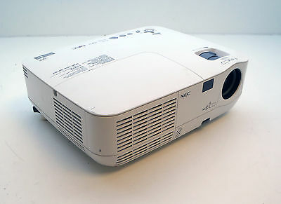NEC NP216 LCD Projector