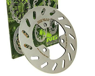 Brake disc NG for Derbi Atlantis Hunter Paddock Predator PGO Piaggio Diesis