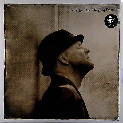 Terry Lee Hale - The Long Draw (180g Vinyl LP with CD) New & Sealed