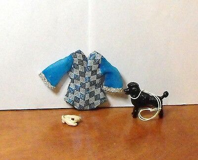 """Hard To Find """"hot Pants Blues"""" # 8133  Outfit Lot 12-1-1"""