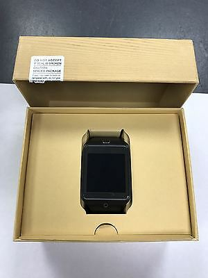 Samsung Galaxy Gear 2 Neo Sm-R381 Android Smartwatch Charcoal Black Smart Watch