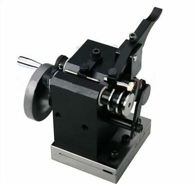 0.03Mm Mini Grinding Needle Machine Punch Pin Grinder Turning Tool Cnc New T