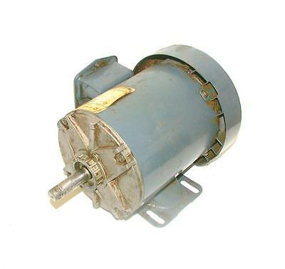 General Electric 5K35Mn34 3-Phase Ac Motor ...