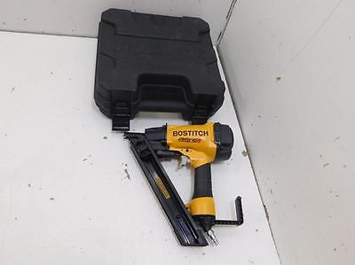 Bostitch MCN150 Metal Connector Nailer Air Tool 521323 I5