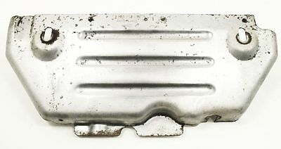 Exhaust Manifold Heat Shield 2.8 VR6 VW Jetta GTI MK4 - Genuine - 021 253 037 E