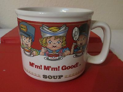 Campbell Soup Collectable Mug