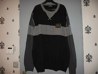 pull QUINZE de SERGE BLANCO homme taille 2XL