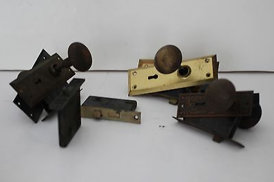Antique/Vintage Lock Sets