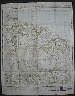 War Office Edition One Inch Ordnance Survey Map 1940s - Various to choose from