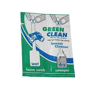 GreenClean Wet and Dry Sweeper Set - Full Frame    (GA SC4060F)