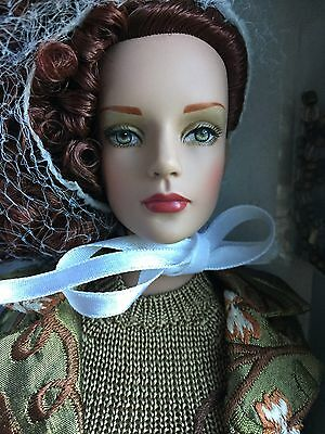 """Tonner Tyler 16"""" 2005 When In Rome Sydney Chase Complete Fashion Doll NRFB LE"""