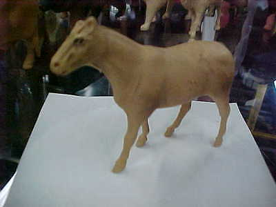 Vintage Celluloid Animals-----Small Horse